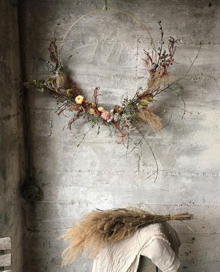 Wreath Love - Botanical Brouhaha