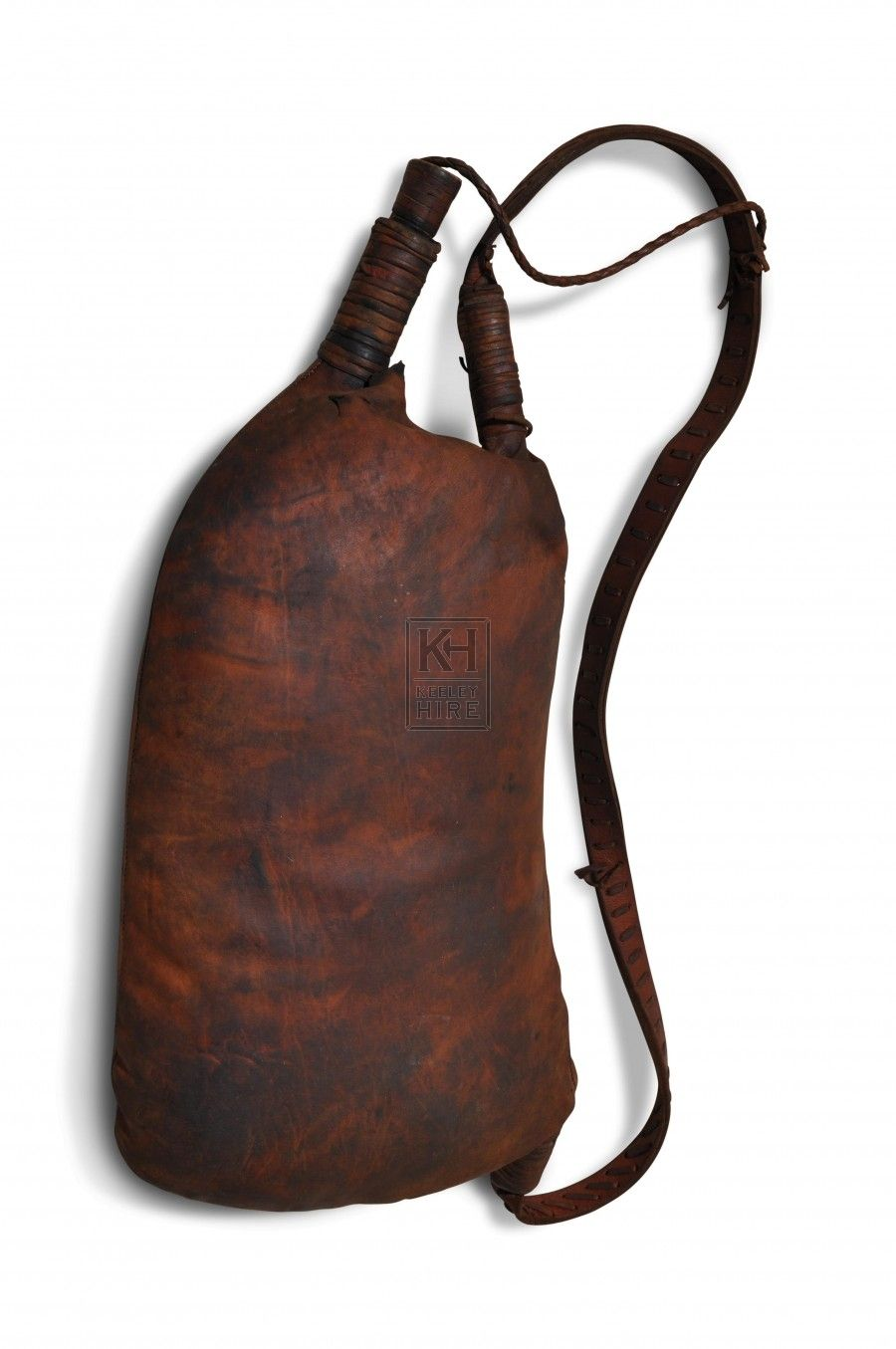 wineskin | Props » Wine Skins & Water Bottles » Wine Skin Bottle - Keeley Hire