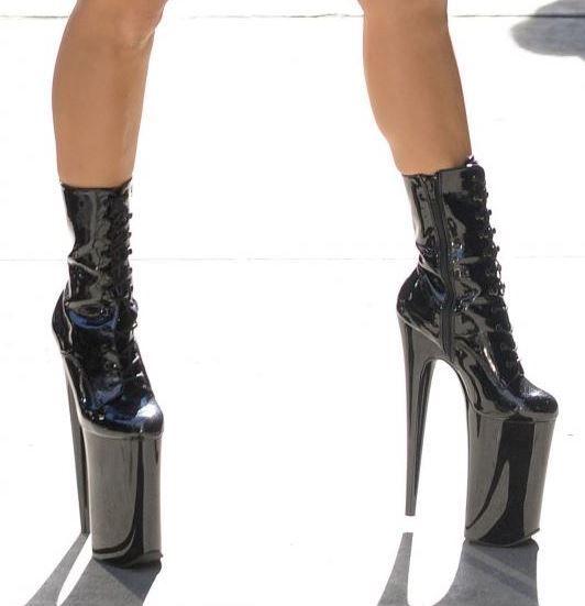 Lady Gaga Shoes Lady Gaga Shoes Lady Gaga Heels Pleaser Heels