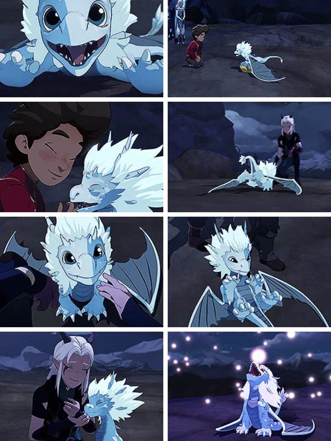 Pin By You Re Stuck With Me Skyguy On The Dragon Prince