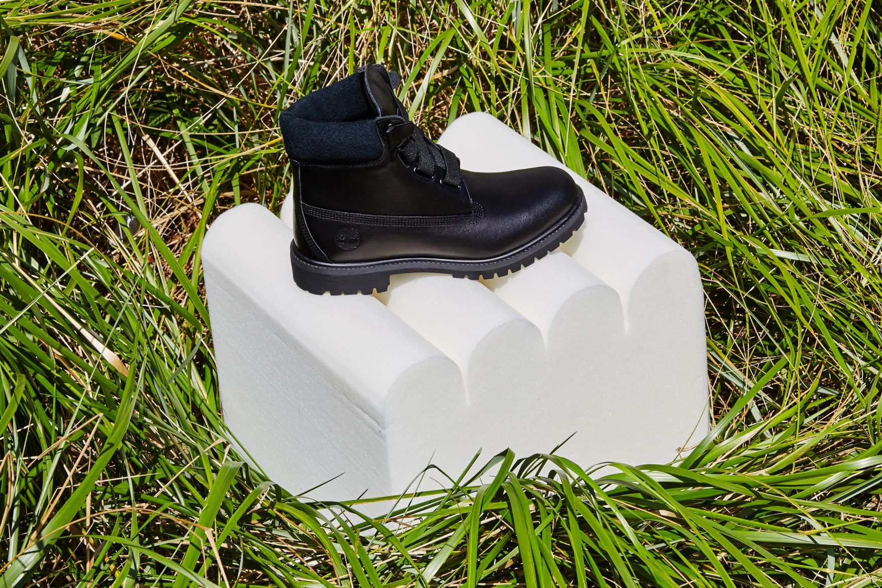 Opening Ceremony Offers a Contemporary Spin on Timberland's