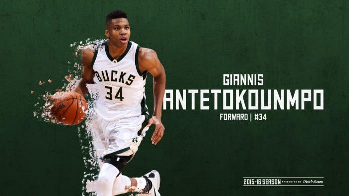 Greek Freak Giannis Antetokounmpo Wallpaper Basketball Pictures Gianni