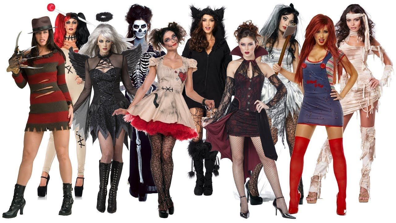 Scary Halloween Costumes Ideas For Adults.10 Best Sexy Scary Halloween Costume Ideas For Women Halloween