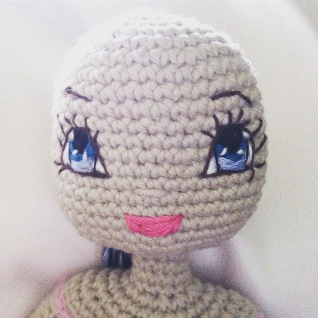 How to...Baby Safe Amigurumi Eyes | Amigurumi modelleri, Tığ ... | 1080x1080