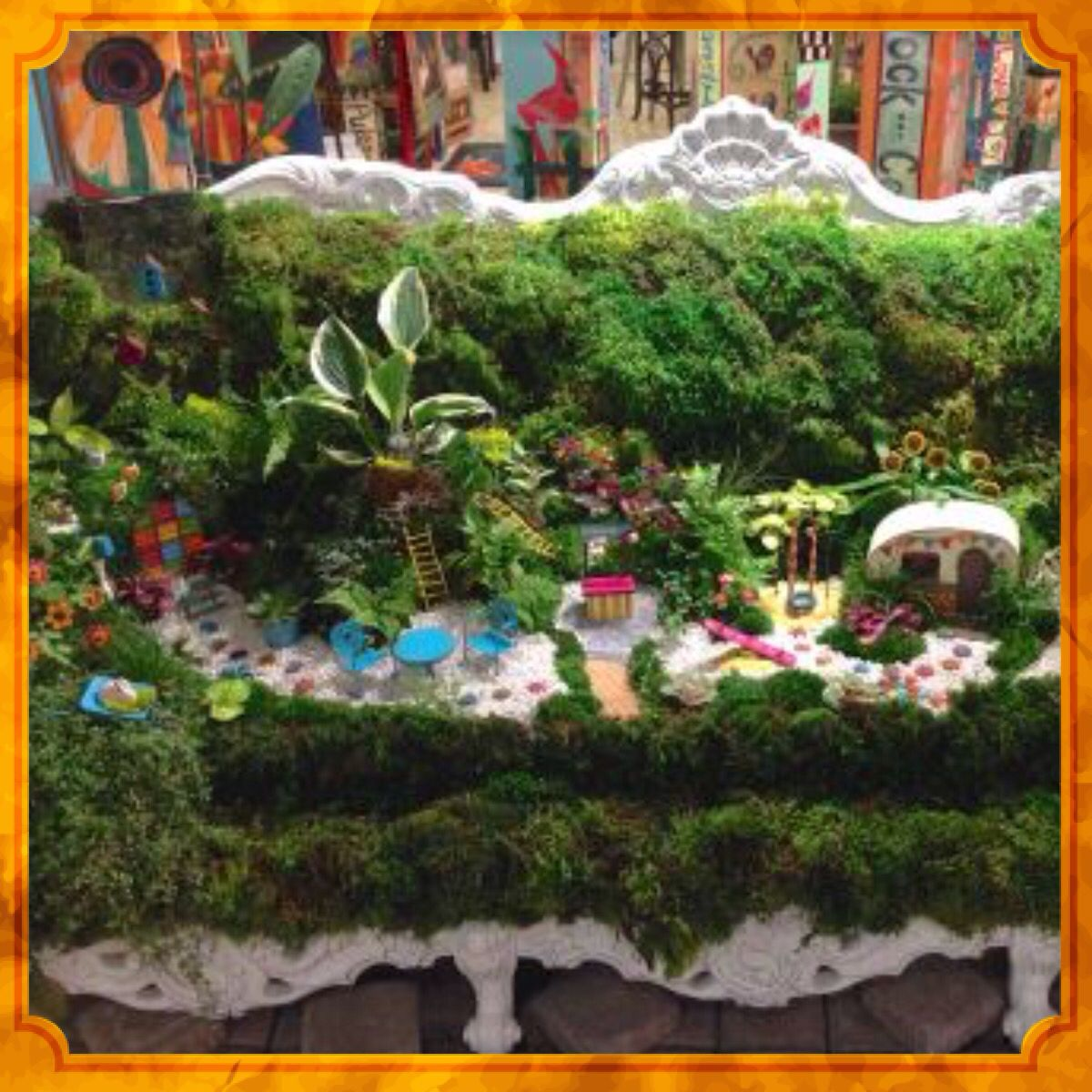 Andreas schnuck store 4892 w main st berlin ohio garden flags fairy garden supplies