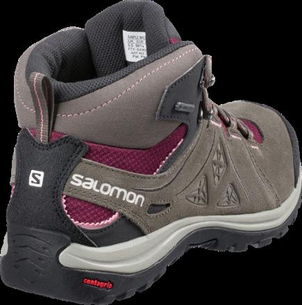 New Release Salomon Ellipse 2 MID LTR GTX Women's Walking