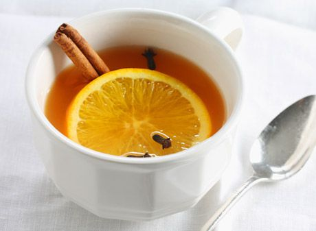 11 Drinks to Fight Your Cold