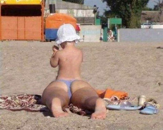 funny, funny pictures, funny photos, wtf, fail, WHEN YOU SEE IT: 14 Hilarious Optical Illusions