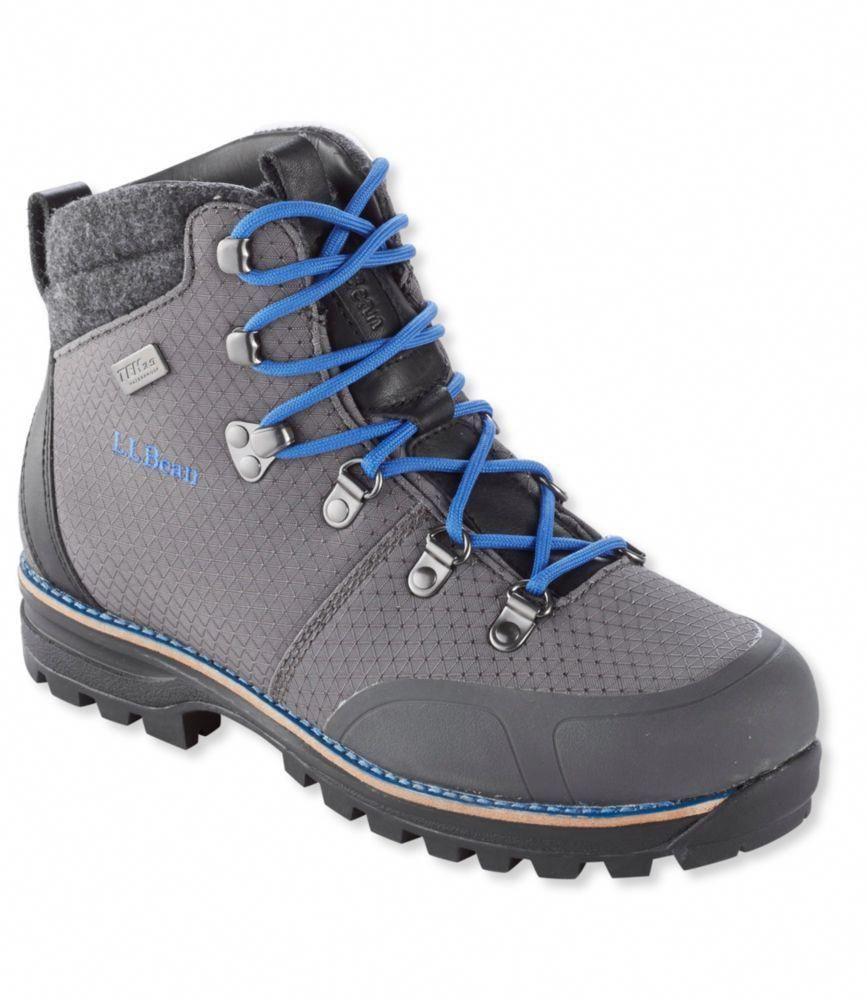 c8b7fa20a9c Knife Edge Waterproof Mesh Hiking Boots #Hiking | boots in 2019 ...