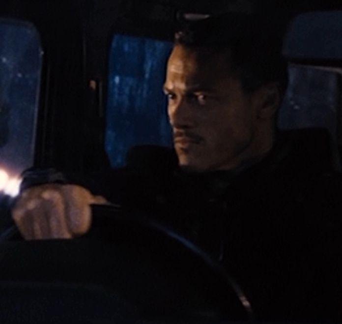 Luke Evans Screencaptures: Your No. 1 Source • 093/100 movie stills of Owen Shaw (Luke Evans)...