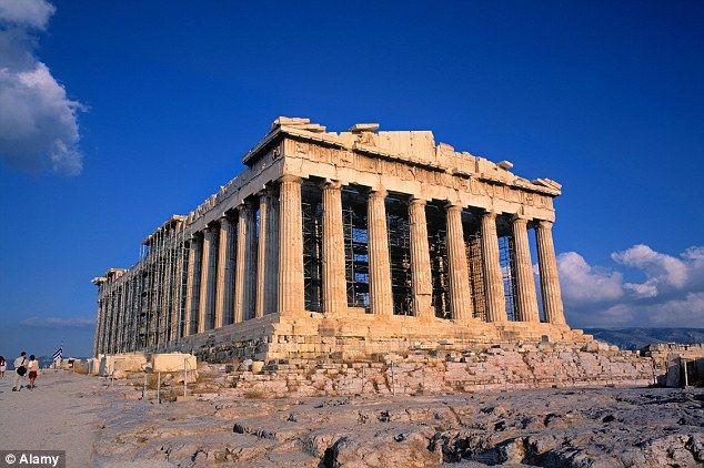 dating in Athene Griekenland