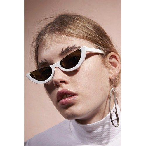 Mini óculos de sol   Small specs   Pinterest   Sunglasses, Eyewear ... f5ae5e860b