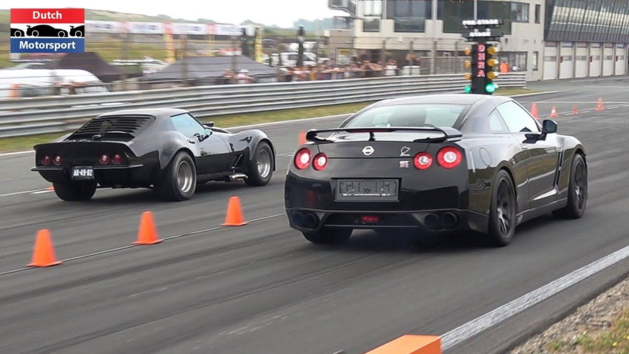 900hp Corvette C3 Vs 1000hp Nissan Gtr Vs 600hp Audi Tt Rs Drag Race Audi Tt Rs Audi Tt Nissan Gtr