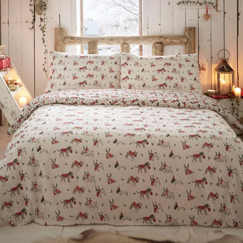 Large Of Christmas Bedding Sets