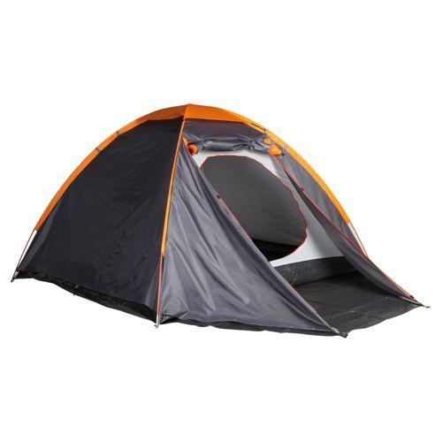 4 man tent £26 Tesco.com  sc 1 st  Pinterest & 4 man tent £26 Tesco.com   Travel Ideas   Pinterest   Dome tent ...