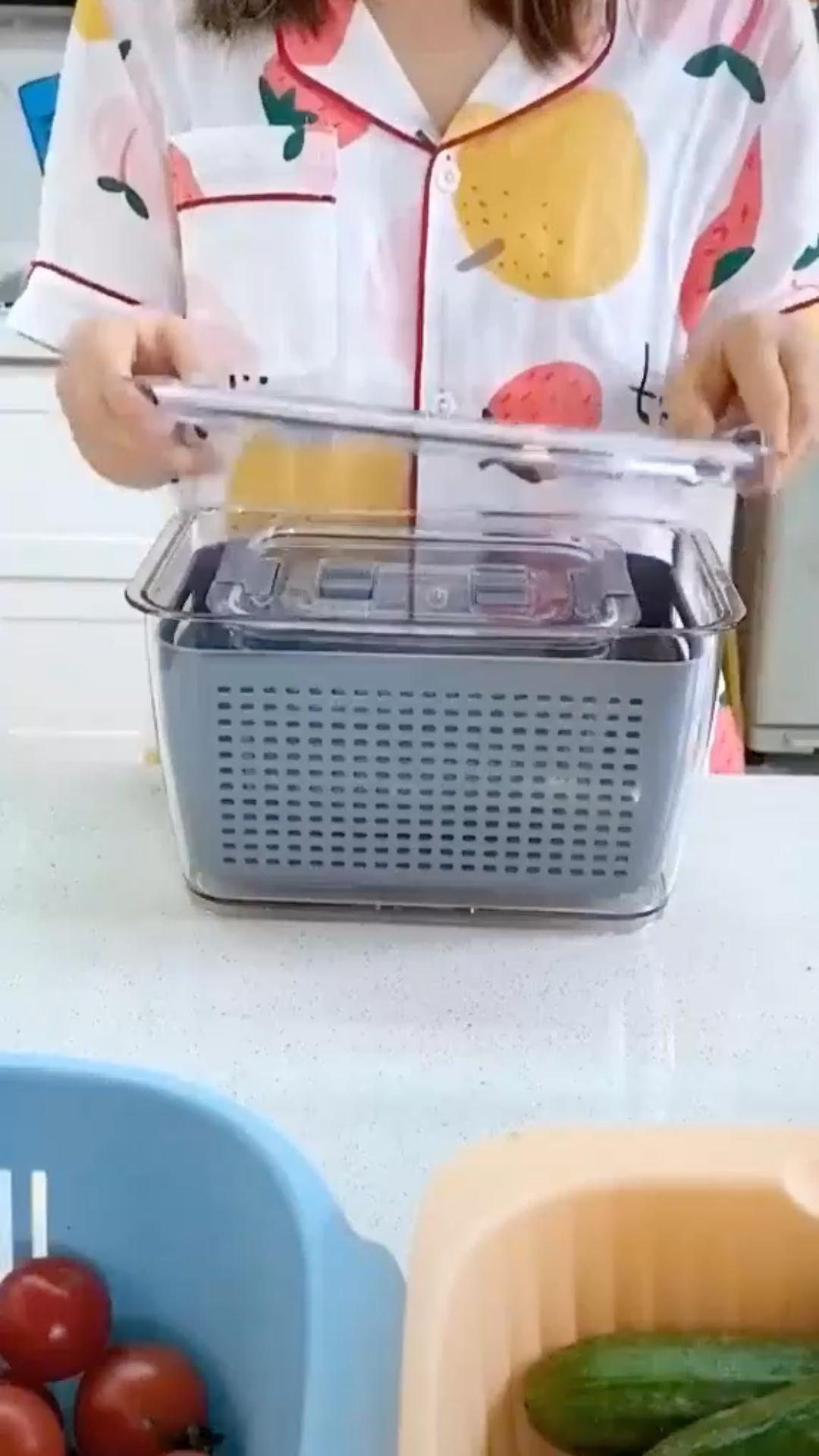 Refrigerator Accessories Idea
