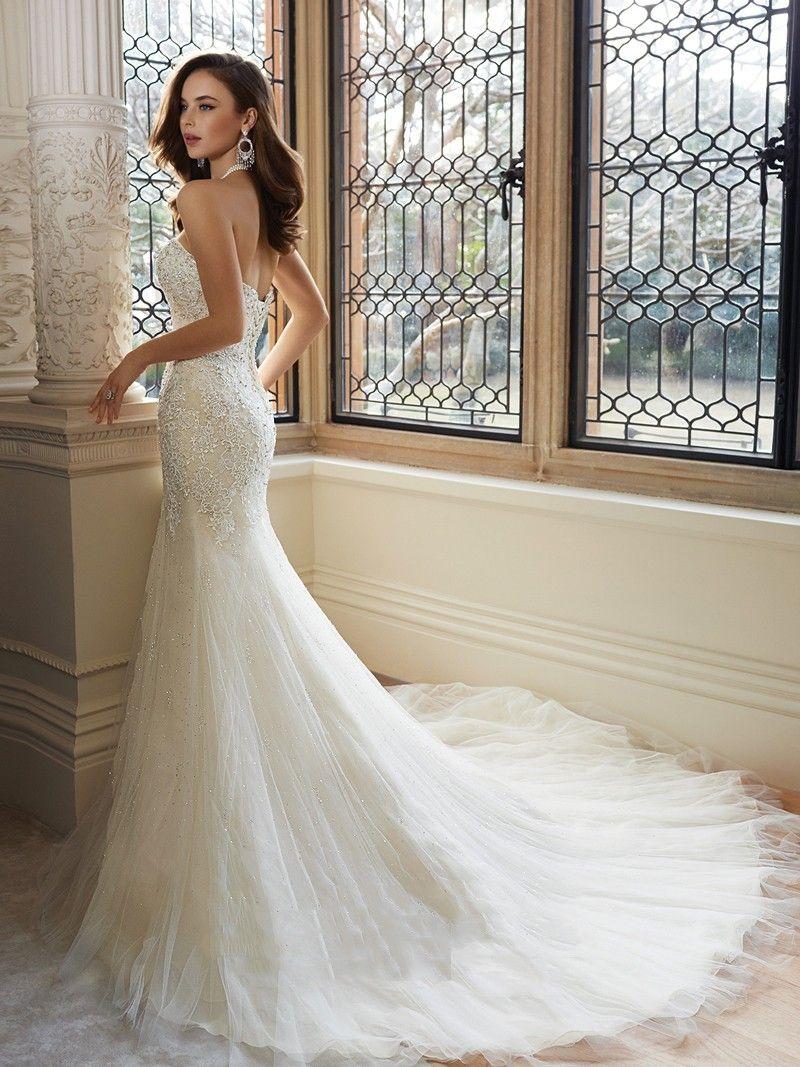 Sophia Tolli Y11625 Amira Wedding Dress: Y11625 Sophia Tolli Wedding Dresses At Reisefeber.org