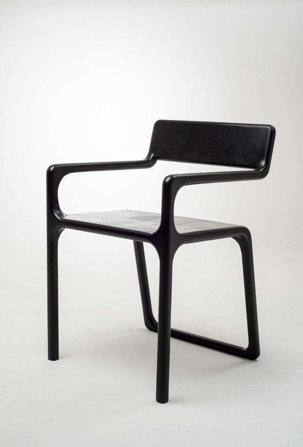 istanbul interior designer i p chair for krafta by umit caglar i