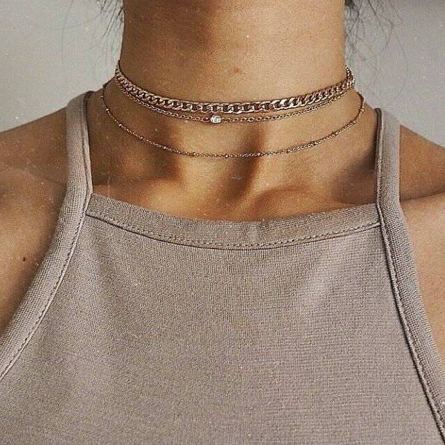Photo of 18+ Sublime Fashion Jewelry Editorial Ideas