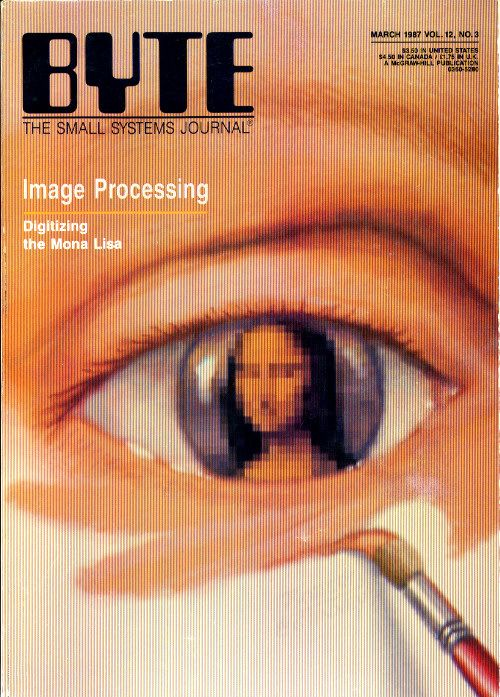 Issues from 1980 to 1997 . Byte Magazine Collection