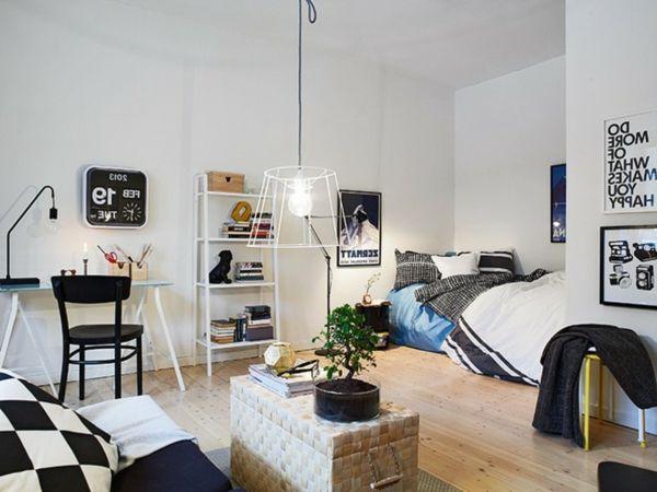 24 id es pour la d coration chambre ado chambre d 39 enfants ou d 39 ados chambre ado design - Deco pour chambre ado garcon ...