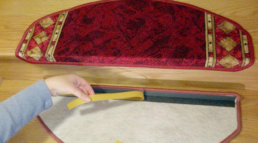 Lépcsővédő szőnyeg Profi Padló | lakberendezés