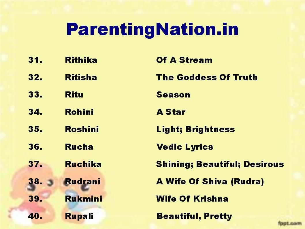 You Can Find The Tula Rashi Baby Girl Names With Meanings From The Ultimate Collection Of Baby Names Brought Baby Names Telugu Baby Girl Names Baby Girl Names