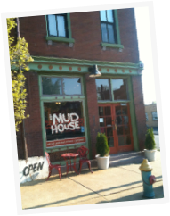 Cherokee Antique Row Mud House Coffee House St Louis