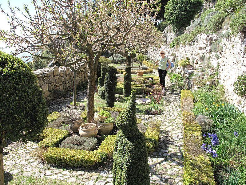 Landscape Architecture Wikipedia In 2020 Succulent Landscape Design Small Gardens Garden Styles