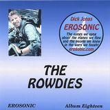 The Rowdies [CD]