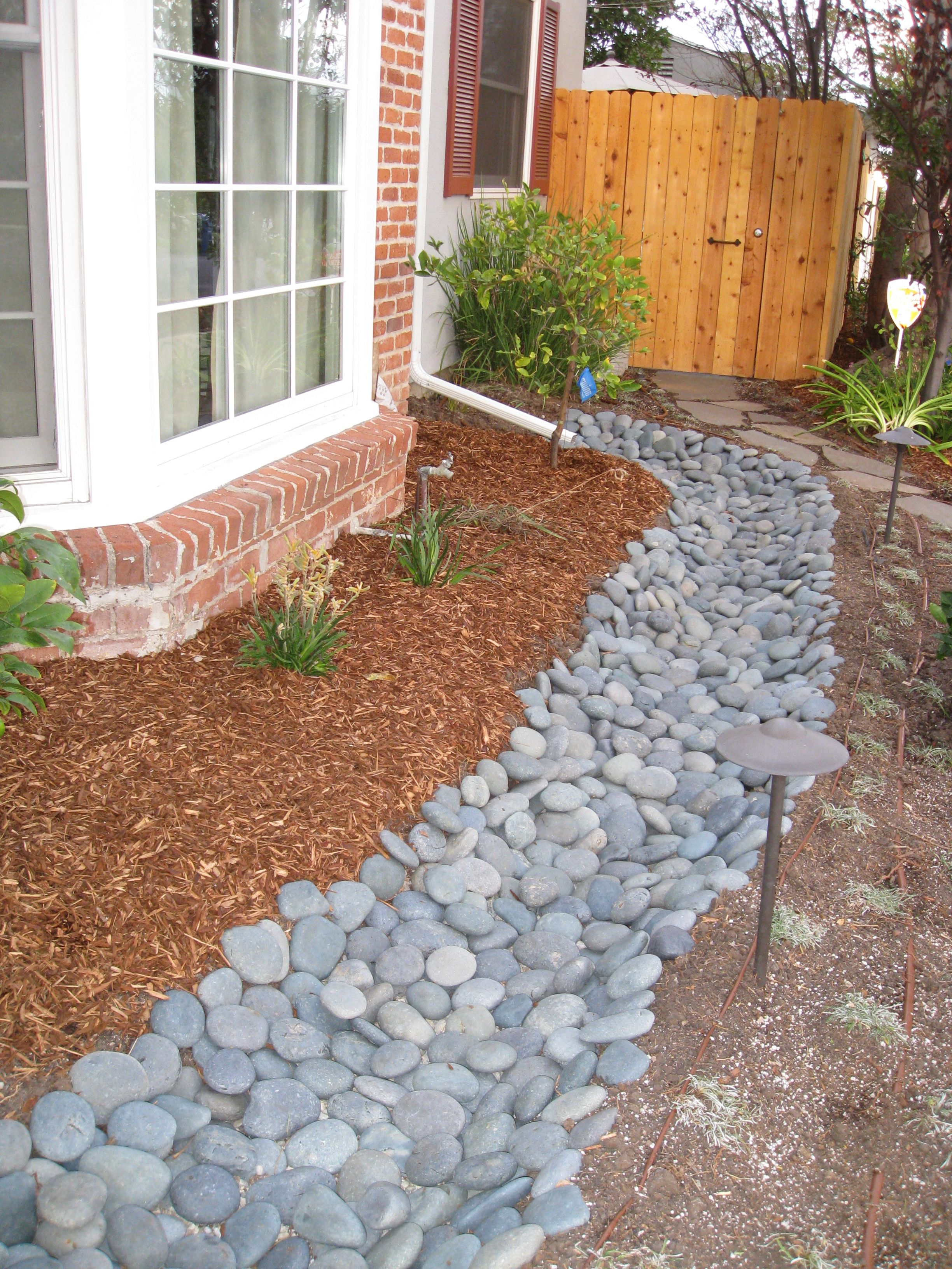 Big Front Yard Landscaping Ideas Part - 45: Big Changes For A Big Front Yard