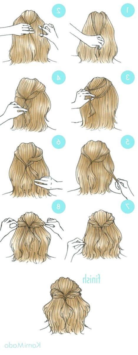 12 Super Coole Frisur Ideen Fur Frauen Mit Kurzen Dicken Haaren Sac Stilleri Kalin Saclar Kolay Sac Modelleri