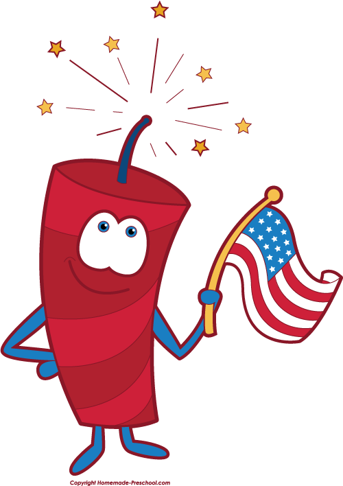 Pin By Crafty Annabelle On July 4th Clip Art Pinterest