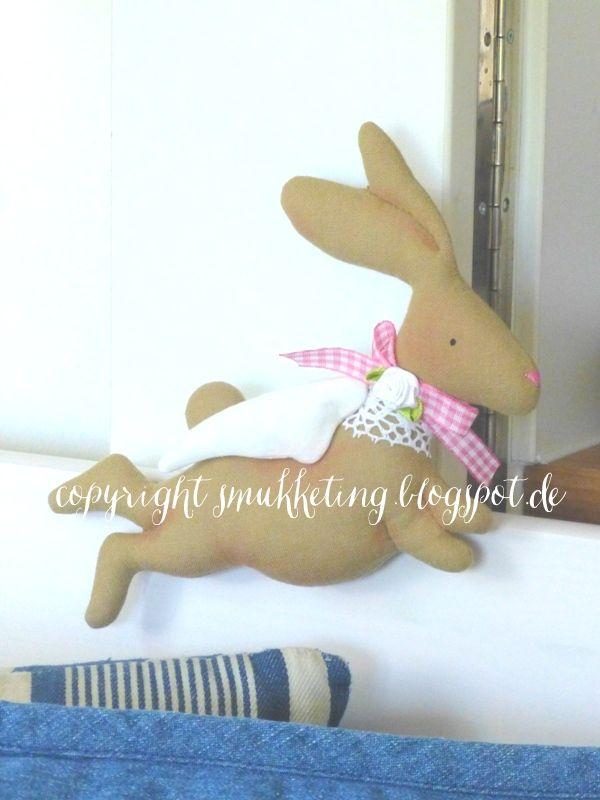 Easter Decoration - smukketing.blogspot.de