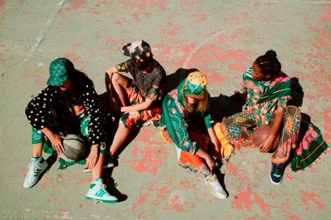 リオで絶大な人気を誇るファームがそごう西武に登場