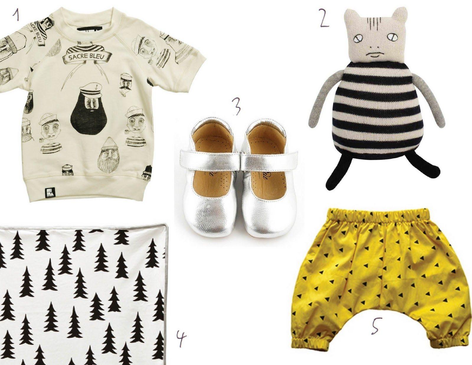 coos & ahhs Fashion Coos Scandinavian Minimal Style