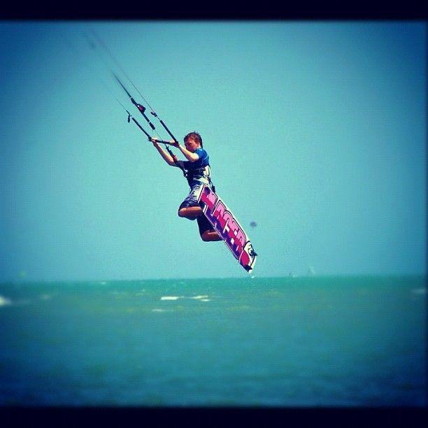Kiteboarding fort myers