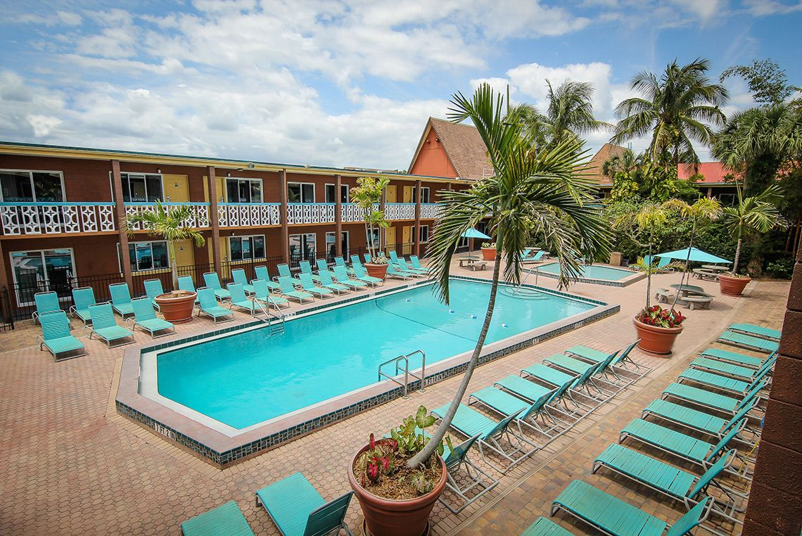Photos Of Cocoa Beach Attractions At Wakulla Suites A