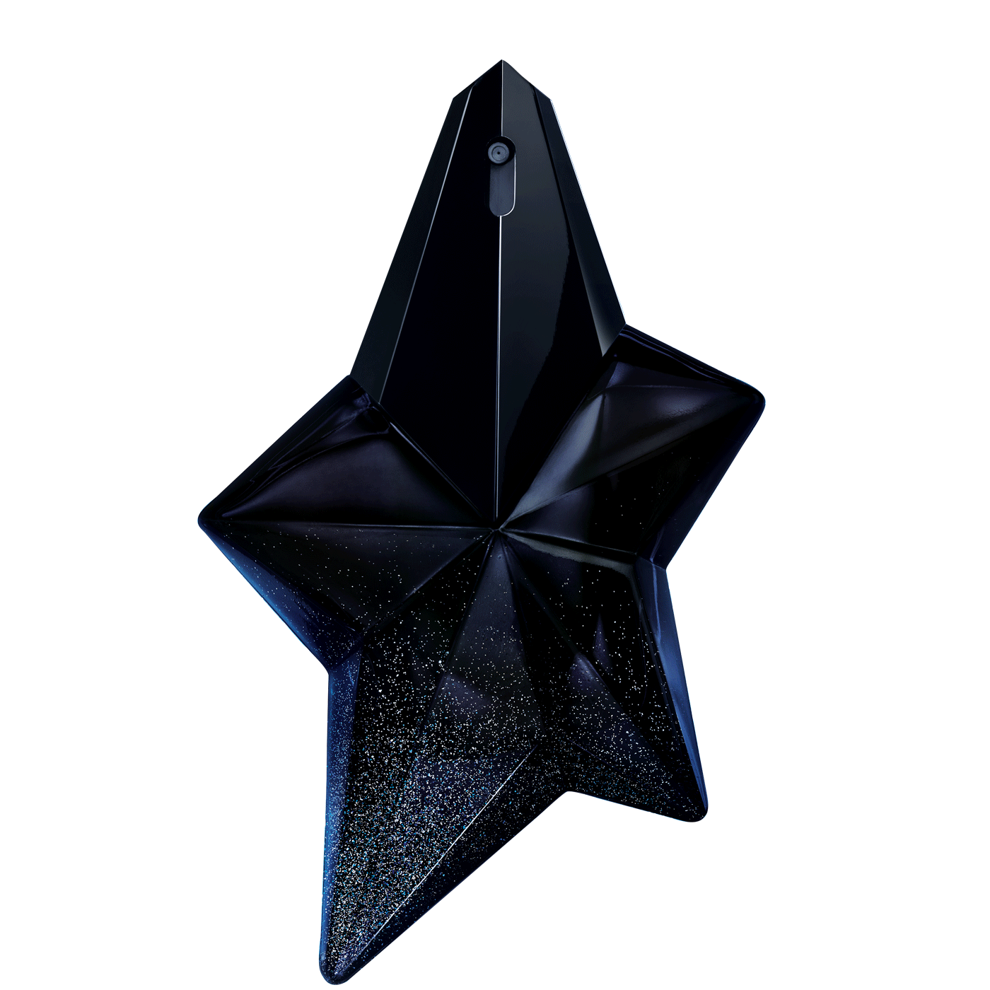 Angel Glamorama - This seductive new ANGEL star invites her to the glamorous universe of Thierry Mugler. With its special bottle treatment she will experience dramatic sensuality. This luxury Limited Edition of ANGEL Eau de Parfum is available in Refillable Spray.