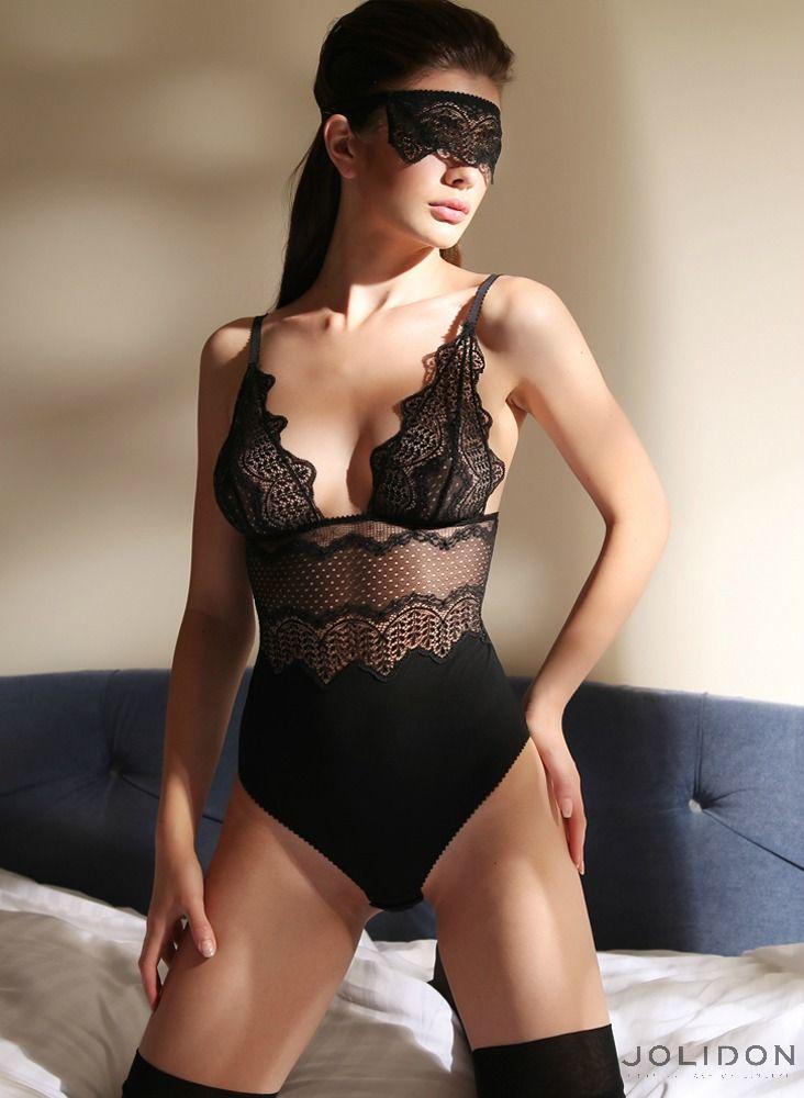 82d30a956 Jasmin – Jolidon Clandestine Spring   Summer 2017 Collection  Jolidon   lingerie