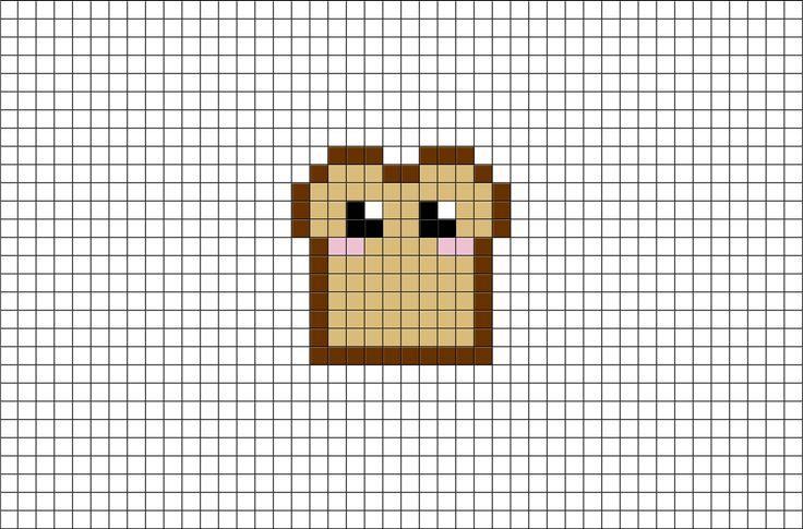 Herz Pixel Art Bugelperlen Bilder Kreuzstichmuster 0