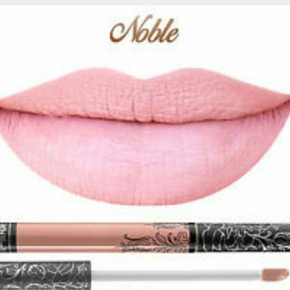 Kat Von D liquid lipstick in Noble Brand new never used or swatched Kat Von D  Makeup Lipstick
