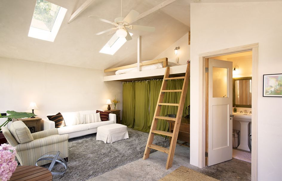 10 Garage Conversion Ideas To Improve Your Home Garage To Living
