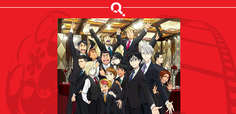 'Yuri On Ice' Movie Release Date Still A Mystery? Feature