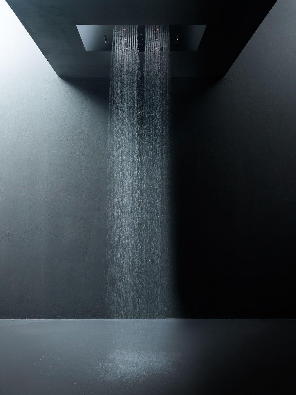 Infinity Mcrc 850 540 Built In Shower Head With Images Best