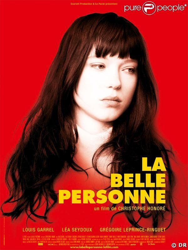 La Princesse De Clèves Film Complet : princesse, clèves, complet, Belle, Personne, (2008), Beautiful, Person,, Film,, Louis, Garrel