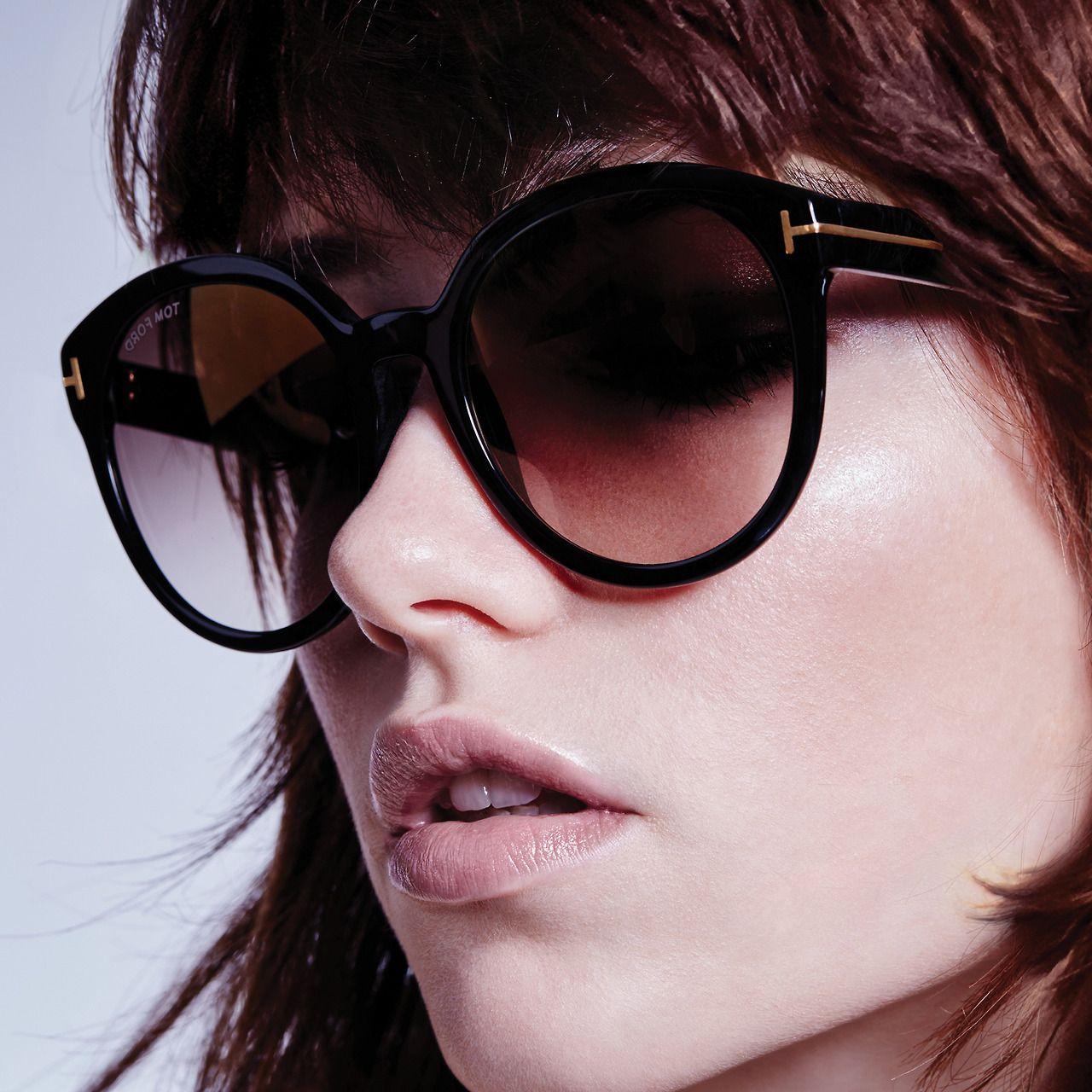 d3af9a6e8eb TOM FORD - The Philippa Sunglasses. ...