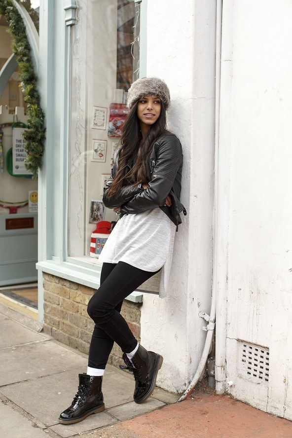 December | Fashion | Street style trends, Street style ...