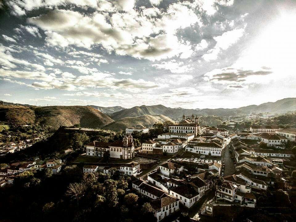 Ouro Preto, MG, Brazil