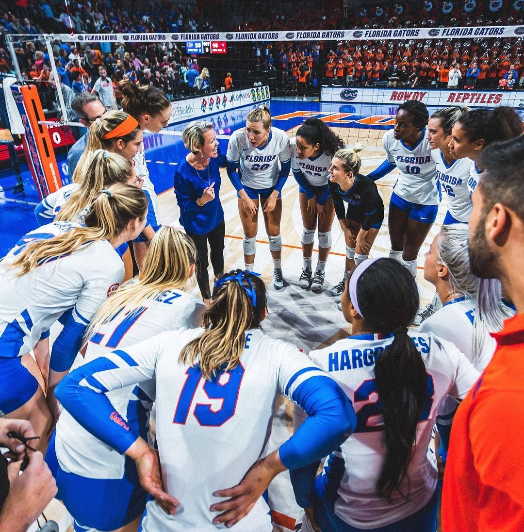 Together Gogators Volleyball Photos Volleyball Pictures Volleyball Team Pictures